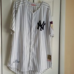 Joe DiMaggio 1951 Authentic Cooperstown Collection